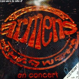 Armens en concert