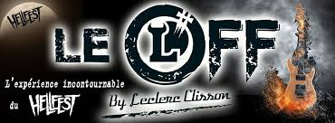 Le Off du Hellfest By Leclerc Clisson