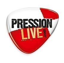 Pression Live